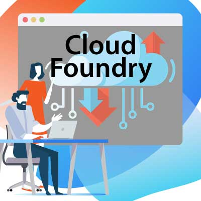 Intensive Cloud Foundry