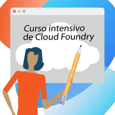 Curso Intensivo de Cloud Foundry